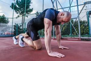 Crossfit|Allenatore| Personal Trainer Taranto|Lanza Personal Trainer