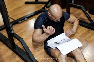 Personal Trainer Taranto - Lanza Personal Trainer
