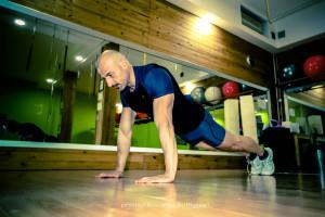 Mountain Climber Inizio - Personal Trainer Taranto - Lanza Personal Trainer - Fitness