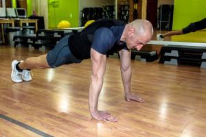 Spiderman inizio - Personal Trainer Taranto - Lanza Personal Trainer