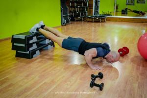 Decline Push up | flessioni Con piedi sollevati | fine| personal trainer taranto | Lanza personal trainer