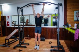 Pull up - Trazioni presa prona - inizio - Personal Trainer Taranto - Lanza Personal Trainer - Fitness- wellness - Calisthenics