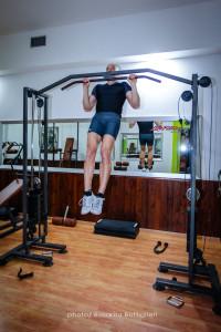 Pull up - Trazioni presa prona - fine - Personal Trainer Taranto - Lanza Personal Trainer - Fitness- wellness - Calisthenics -