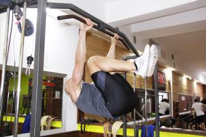 Tuck Fronte Lever|Taranto Personal Trainer|Calisthenics|Lanza Personal Trainer