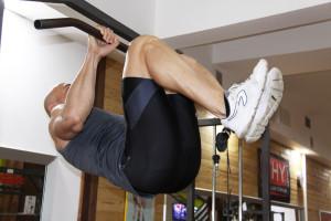 Tuck Fronte Lever|Pull Ups|Taranto Personal Trainer|Calisthenics|Lanza Personal Trainer
