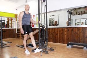 Pistol Squat|Fase#1|One leggend squat|Personal Trainer Taranto|Lanza Personal Trainer