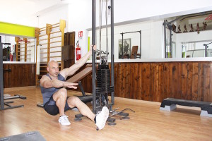 Pistol Squat|Fase#2|One leggend squat|Personal Trainer Taranto|Lanza Personal Trainer