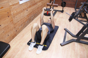 Crunch|Esecuzione|Peronal Trainer Taranto|Lanza Personal Trainer|
