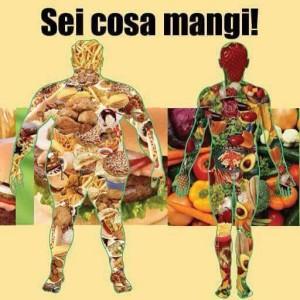 Sei quello che mangi|lanza Personal Trainer|Personal Trainer Taranto
