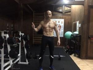 Addominali scolpiti|personal Trainer Taranto|Lanza Personal Trainer