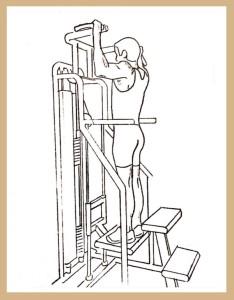 Easy power station|Trazioni|Lanza Personal Trainer|Personal trainer taranto