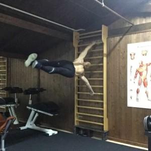 calisthenics|crossfit|Lanza personal Trainer|Personal Trainer Taranto