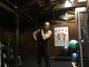 Forza Relativa| Harre Dietrich|Lanza Personal Trainer|Personal Trainer Taranto