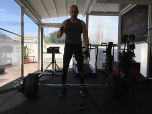 CrossFit Level 1 Trainer (CF-L1) LANZA Cosimo Damiano|Personal Trainer Taranto|Lanza Personal Trainer