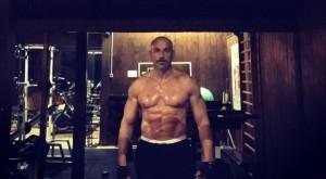 Crossfit Level 1 Trainer|Personal Trainer Taranto|Lanza Personal Trainer